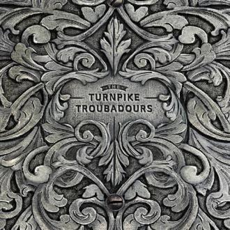 25: Turnpike Troubadours - s/t