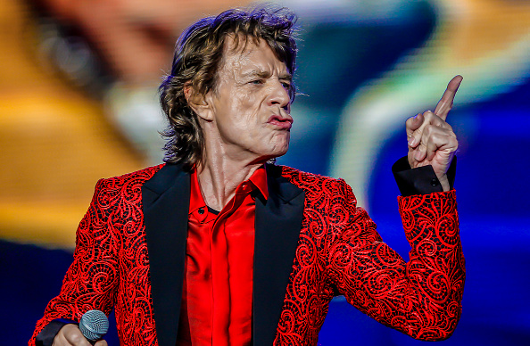 "Image result for Michael Philip ""Mick"" Jagger"