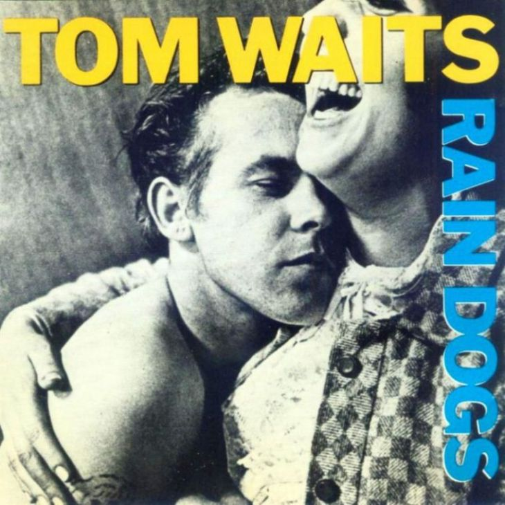 Tom Waits | Born To Listen
