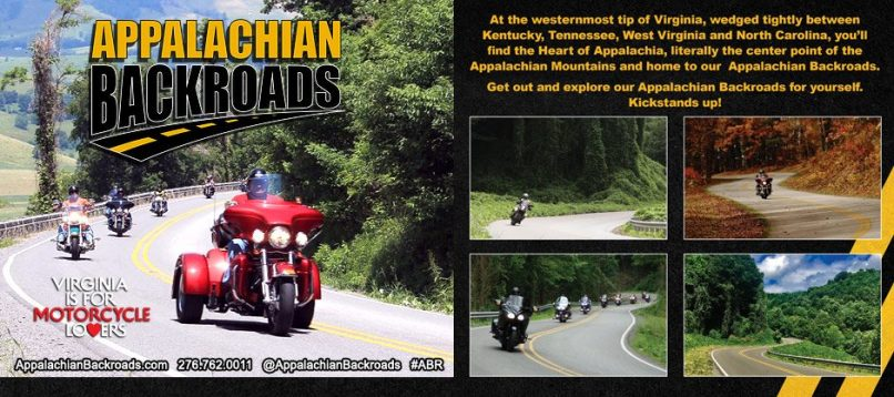 Motorcycle Events In Tennessee Born