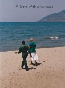 Hitchhiking in Malawi