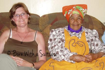 Meeting Mondesa: Swakopmund's Hidden Township