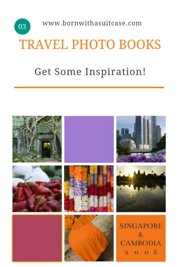 Photo Travel Books