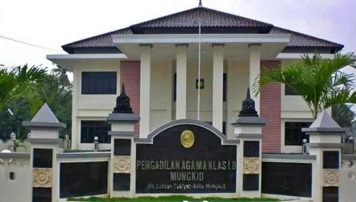 Pengadilan Negeri Mungkid