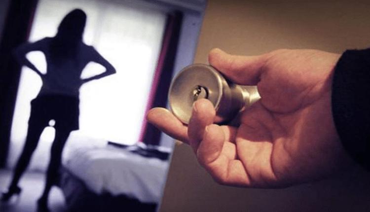 ILUSTRASI : Praktik prostitusi  (foto : internet)