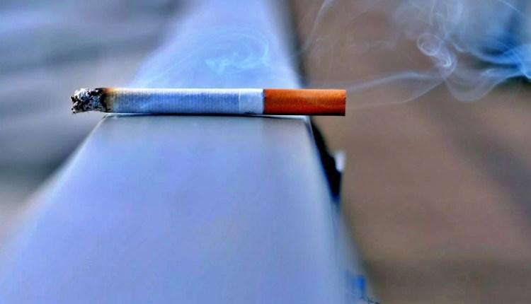 berhenti merokok dan nikotin bikin badan lemas