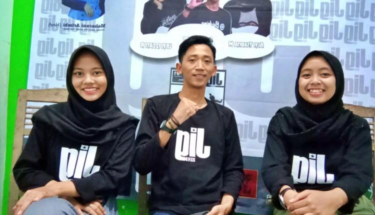 Founder Majalah Jig Zine oleh Pemuda Magelang