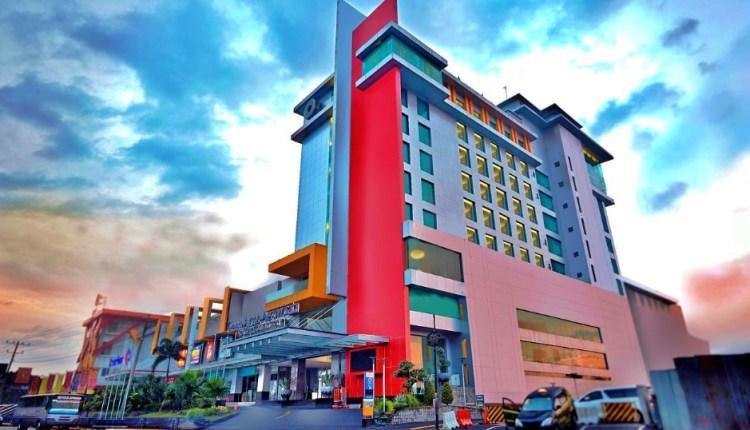 Grand Artos Hotel Magelang
