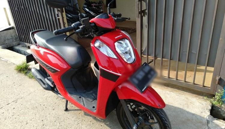 Honda Genio. (gambar: internet)