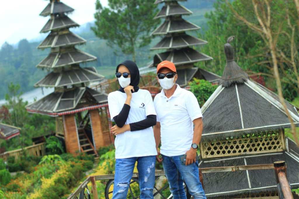 Bali Van Java Pakis Magelang