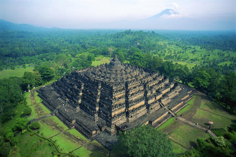 Beberapa Tempat Wisata Yang Akan Dibuka Dan Berikut Daya Tariknya