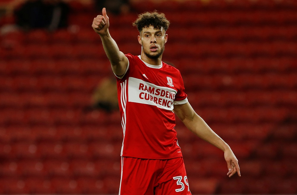 Middlesbrough Striker Suffers A Major Injury Setback