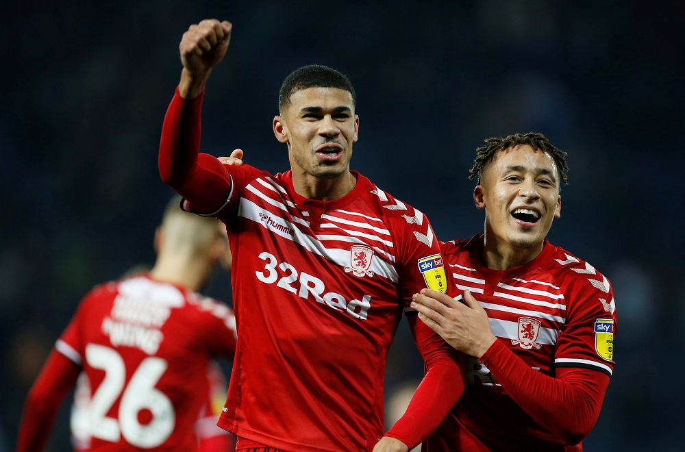 Middlesbrough V Nottingham Forest: Team News, Predicted XI And Betting Odds