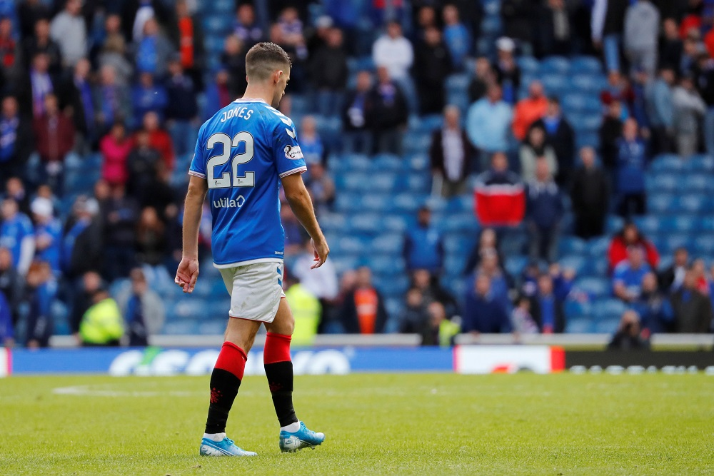 Boro Target Loan Deal For Rangers Wide Man But Face Fight With Championship Rival