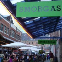Weeknight Pick: Smorgasbar