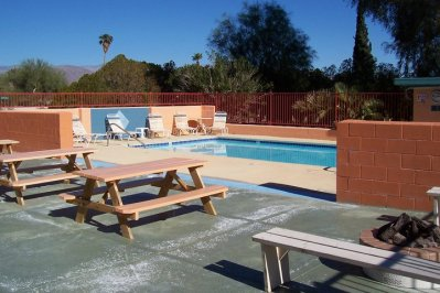 Borrego Pool 2