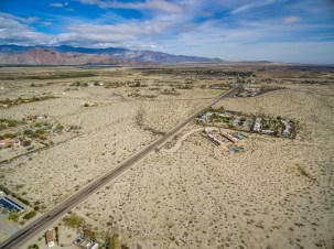 RV Park Borrego Springs