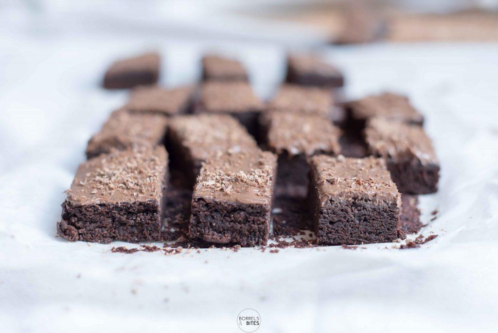 snelle brownies