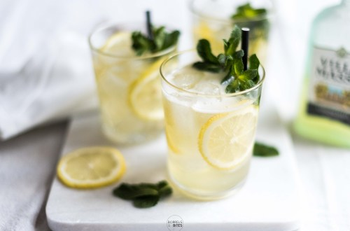 limosecco cocktail