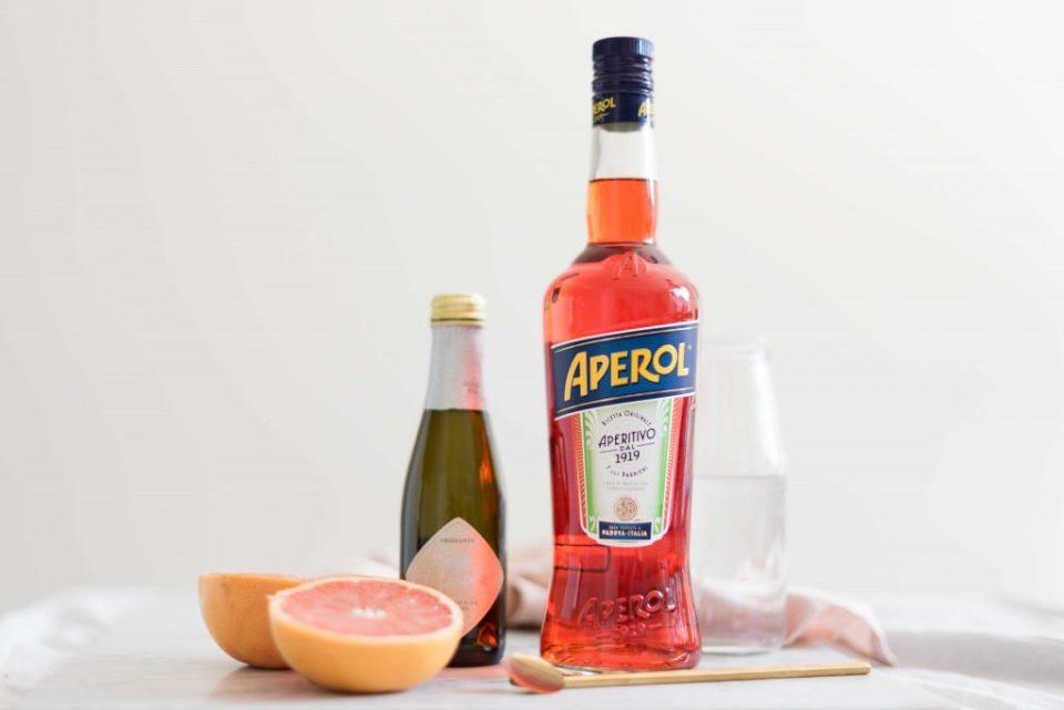 graperol spritz