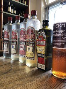 schermer gin