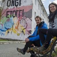 Construyendo comunidad urbana: Errekaleor Bizirik y la Comunidad la Esperanza