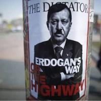 ¿Golpe de estado en Turquía?