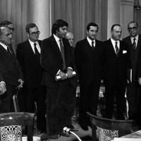 La impunidad franquista