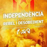 11s: Sin lucha y desobediencia no hay independencia