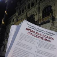 #STOP Guggenheim prekarietatea