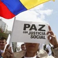 (Colombia) Declaraciónes de las FARC-EP y ELN. Continúan asesinatos contra movimiento popular