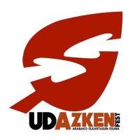 Nahikoa delako, Urriaren 1ean Udazkenfest