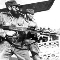 Carta de despedida del Che a Fidel + Tu estrella roja nos seguirá iluminando