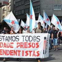 Galiza: Cinco años de represión y criminalización del independentismo gallego