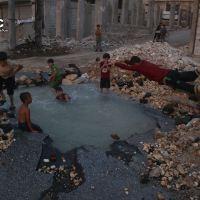 Siria, el inicio del conflicto y la disputa antiimperialista