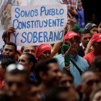 El significado de la constituyente del 30 de julio en Venezuela