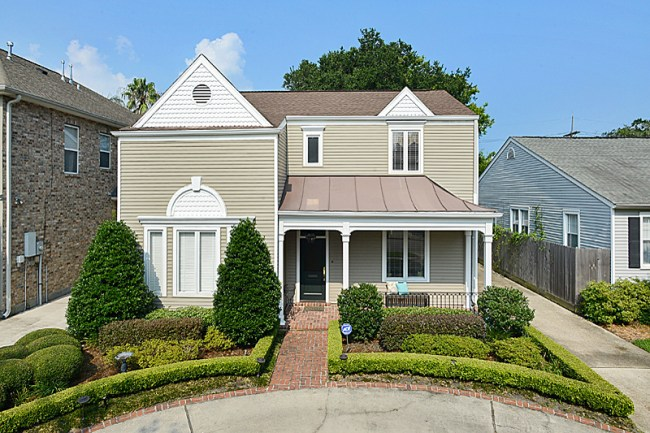 new orleans real estate market