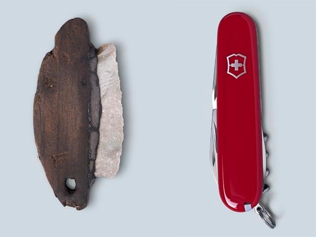 cuchillo neolitico