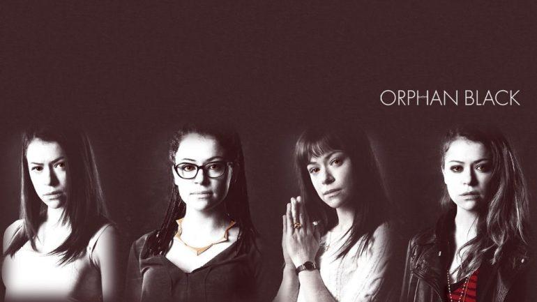 Orphan-Black serie TV