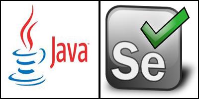 Conceptos de java para selenium webdriver