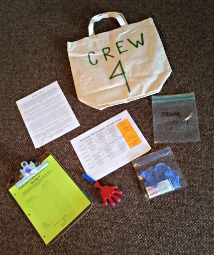 Cave Crew Bags - BorrowedBlessings.net