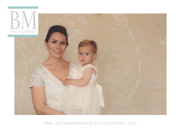 mummy bride