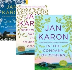 Jan Karon 2