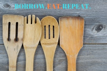 Borrow.Eat.Repeat: A recipe from GOOD TASTE