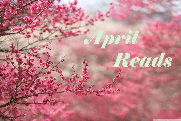 What to Read for April