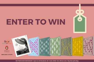 Enter to Win a Jane Austen Deluxe Bundle