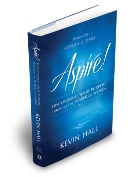 Aspire Book image