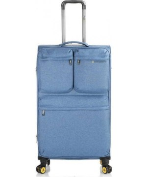 NATIONAL GEOGRAPHIC βαλίτσα μεσαίου μεγέθους N113HA.60.39