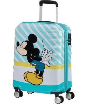 American Tourister Wavebreak Mickey Kiss 85667-8624-1