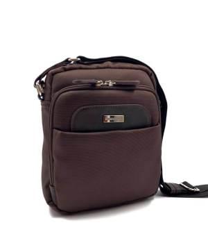 Bartuggi Ανδρική Τσάντα Ταχυδρόμου 2307